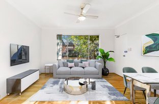 Picture of 5/4 Eastbourne Road, Homebush West NSW 2140