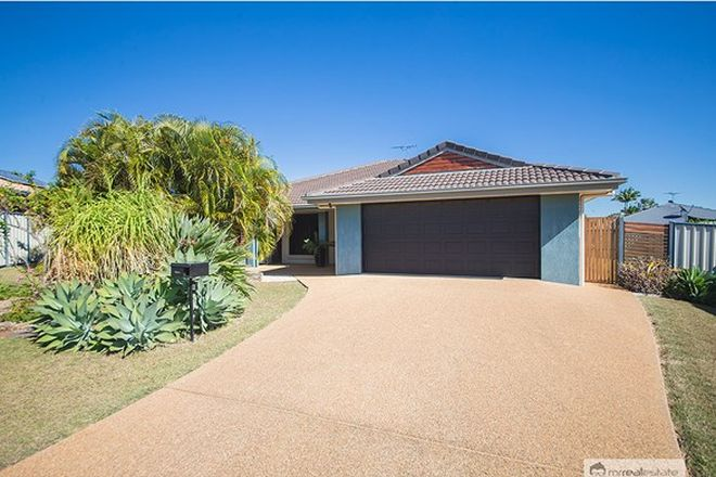 Picture of 6 Kristin Close, GRACEMERE QLD 4702