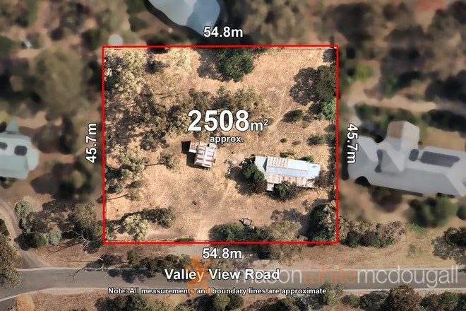 Picture of 18 Valley View Rd., HURSTBRIDGE VIC 3099