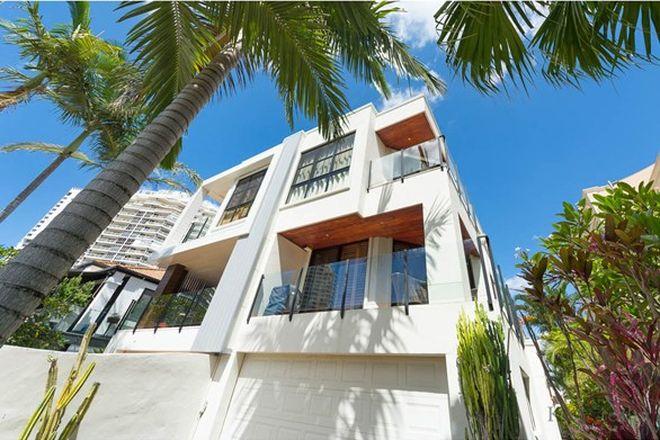 Picture of 26B Lennie Avenue, MAIN BEACH QLD 4217