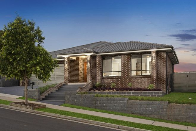 Picture of 2 Clementine Terrace, CADDENS NSW 2747