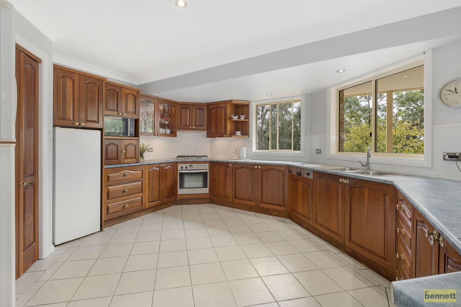 103 Wheelbarrow Ridge Road, Colo Heights NSW 2756, Image 2