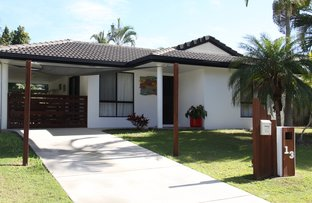 Picture of 13 Pryde street, Tannum Sands QLD 4680