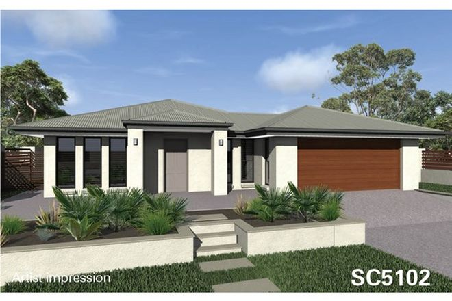 Picture of Lot 6, 32a Alpine Court, CRANLEY QLD 4350