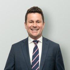 Dan McAlpine, Sales representative