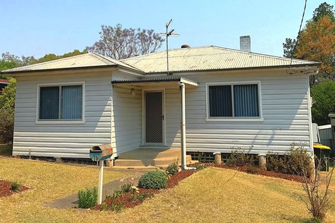 Picture of 15 Cook St, GLOUCESTER NSW 2422
