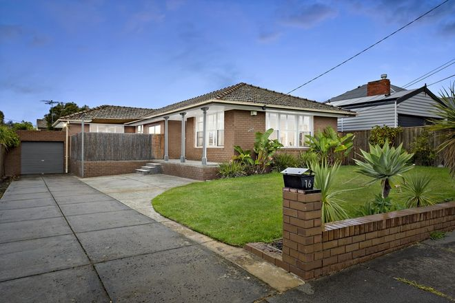 Picture of 16 Rowena Road, MALVERN EAST VIC 3145