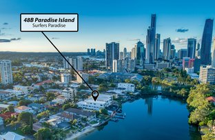 Picture of 48b Paradise Island, Surfers Paradise QLD 4217
