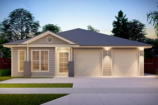 Picture of 163 Wesley Way, BEAUDESERT QLD 4285