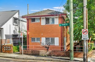 Picture of 1/58 Susan Street, Newtown NSW 2042