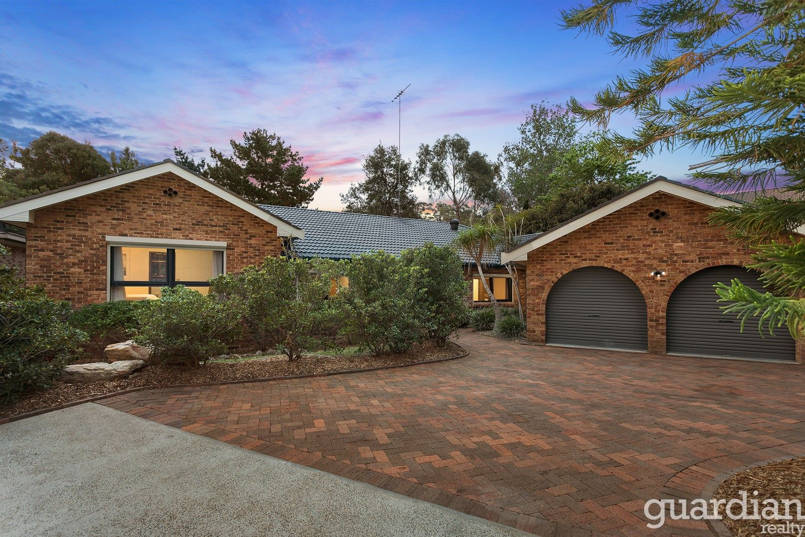 6 Aubrey Close, Castle Hill NSW 2154, Image 0