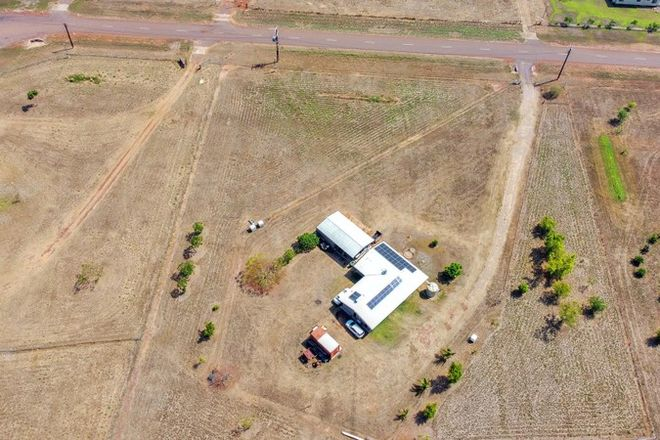 Picture of 51 Cattledog Court, HUMPTY DOO NT 0836