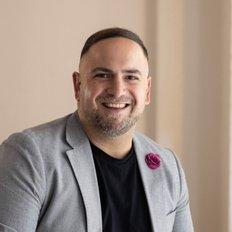 Adam Freitas, Sales representative