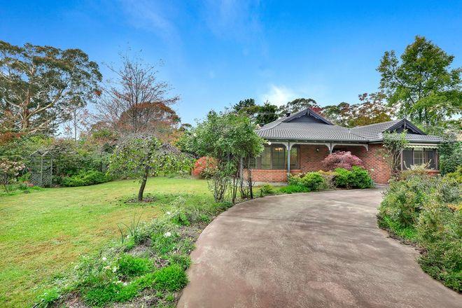 Picture of 1-5 Closeburn Drive, MOUNT VICTORIA NSW 2786