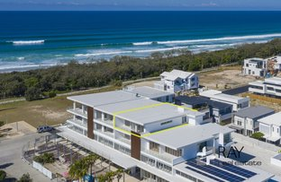Picture of 10/62 Cylinders Drive - Seaside Apartments, Kingscliff NSW 2487
