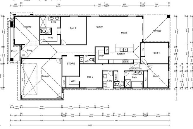 Picture of Lot 2357 Carlingford Road, MICKLEHAM VIC 3064