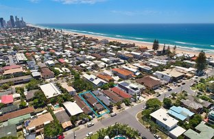 Picture of 39 Seashell  Avenue, Mermaid Beach QLD 4218