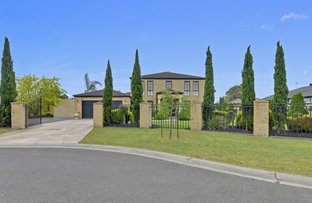 12 Saxby Court, Traralgon VIC 3844