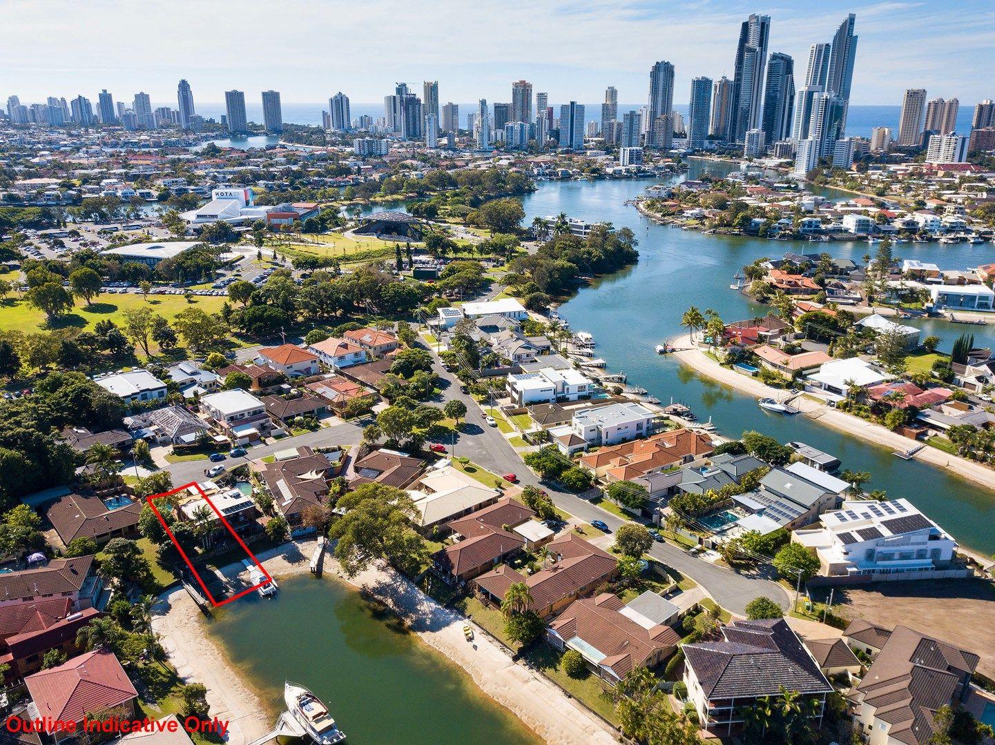 2/4 Tima Avenue, Surfers Paradise QLD 4217, Image 0