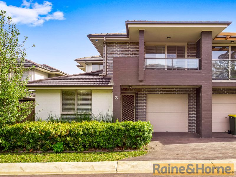 3/8 Hillview Road, Kellyville NSW 2155, Image 0
