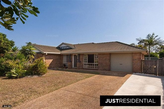 Picture of 4/Hart Court, MURRUMBA DOWNS QLD 4503