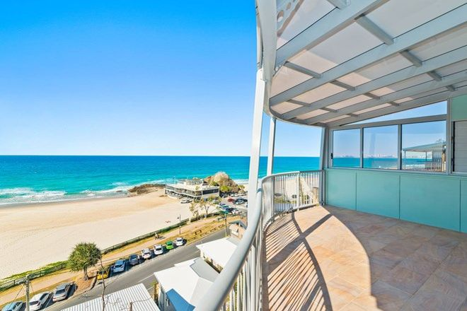 Picture of 2/754 Pacific Parade, CURRUMBIN QLD 4223