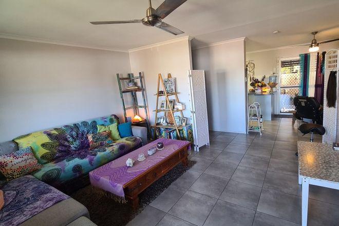 Picture of 4 Bass Street, BOYNE ISLAND QLD 4680