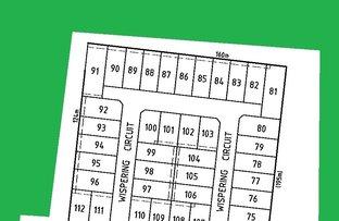 Lot 70 Wispering Circuit, Kilmore VIC 3764