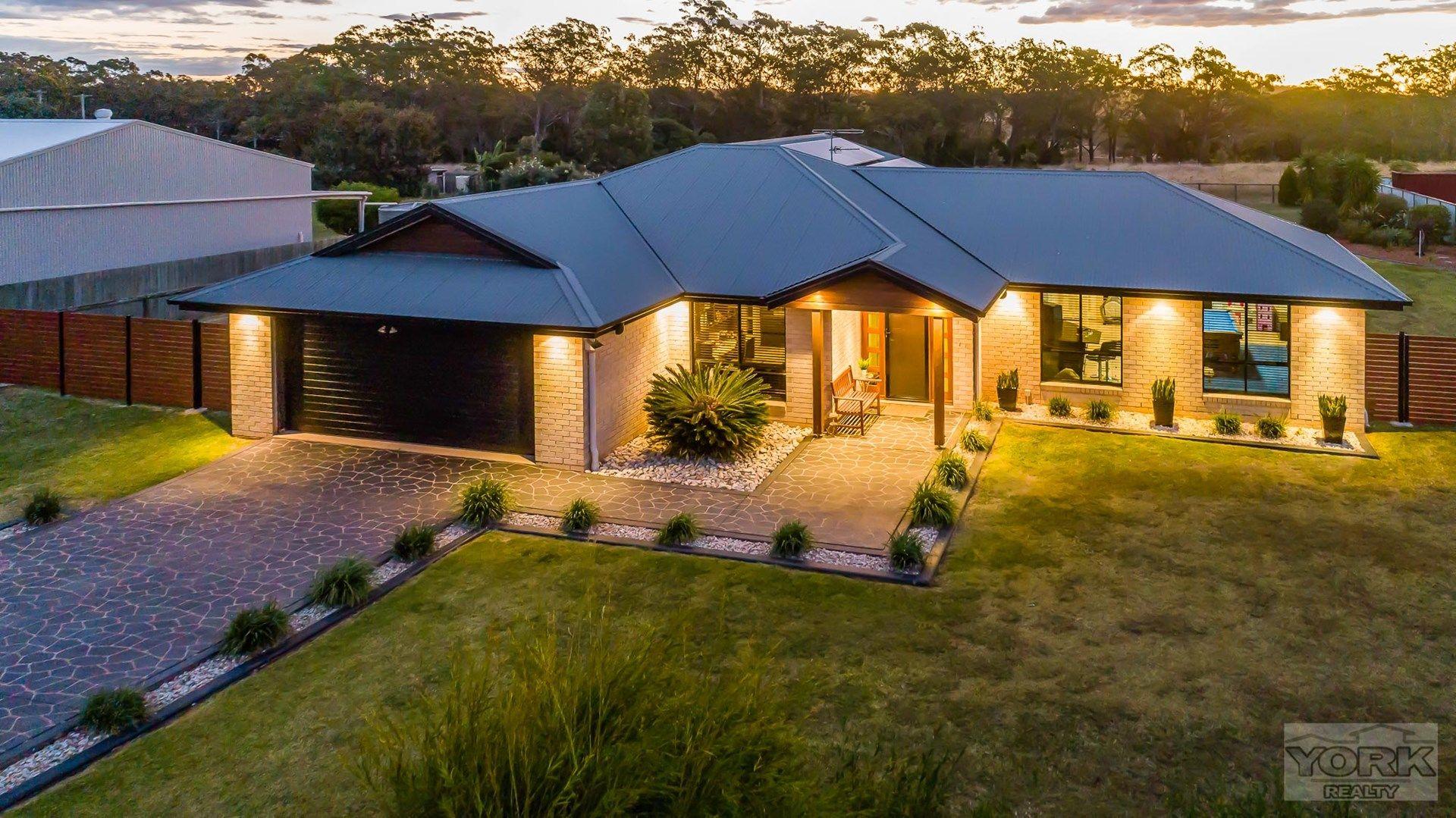 50 Holly Avenue, Highfields QLD 4352, Image 0