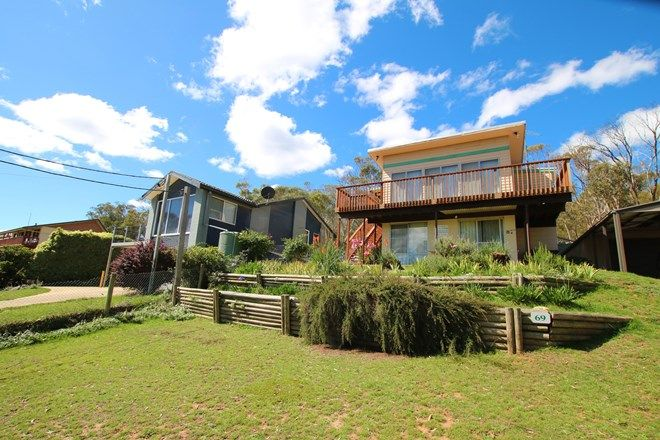 Picture of 69 Illawong Road, ANGLERS REACH NSW 2629