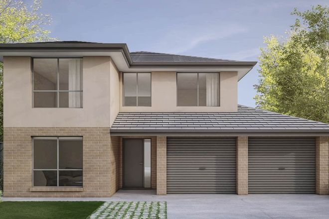 Picture of Lot 702, 2 Cypress Street, CAMPBELLTOWN SA 5074