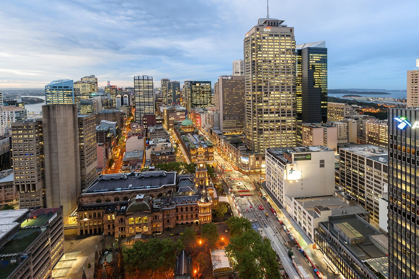 4302/101 Bathurst Street, Sydney NSW 2000, Image 1