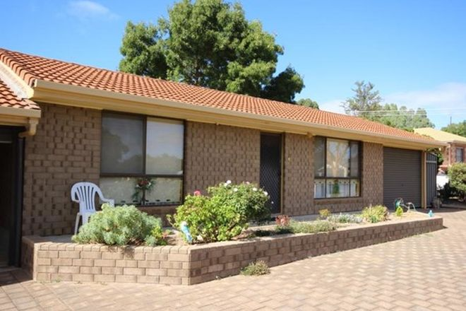 Picture of 1/29 Beare Street, CLARE SA 5453