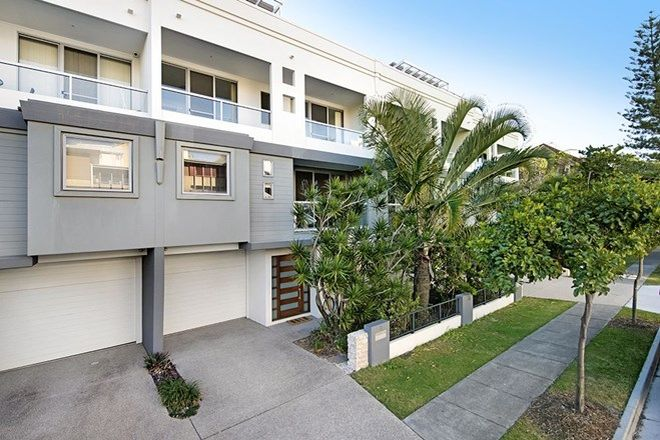 Picture of 176 Surf Parade, BROADBEACH QLD 4218