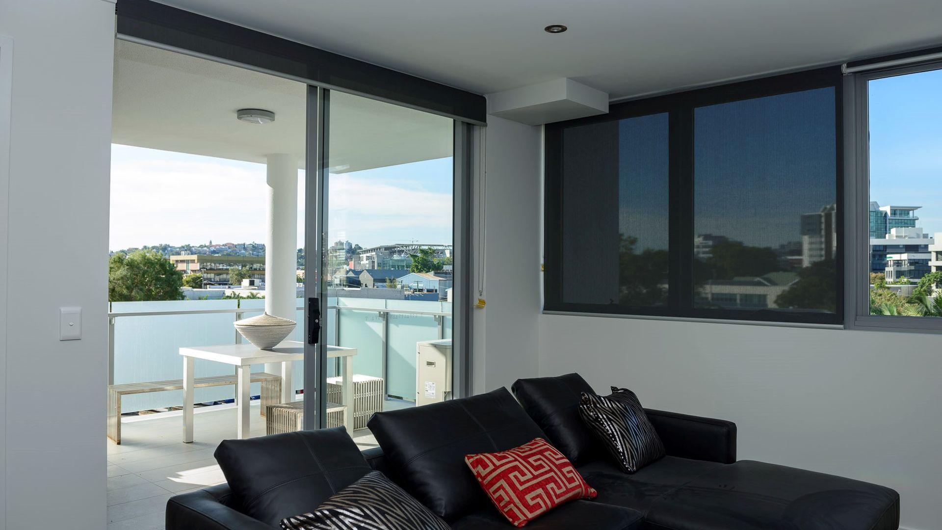903/35 McDougall Street, Milton QLD 4064, Image 2