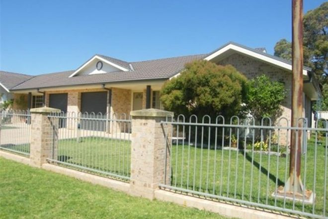 Picture of 13A Bandon Street, FORBES NSW 2871