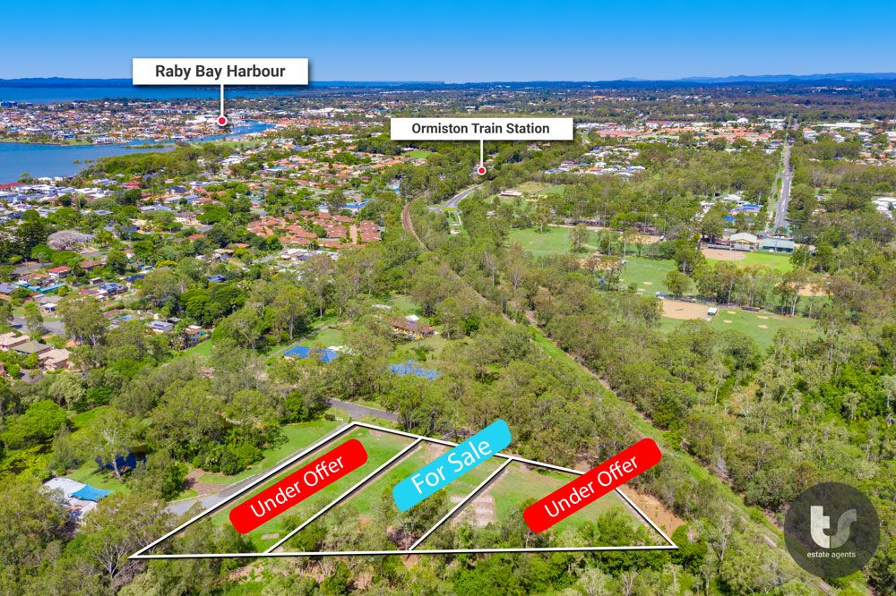 Lot 11 /75-83 Beckwith Street, Ormiston QLD 4160, Image 1