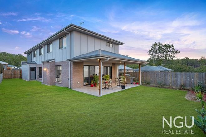 Picture of 169 Woodline Drive, SPRING MOUNTAIN QLD 4300