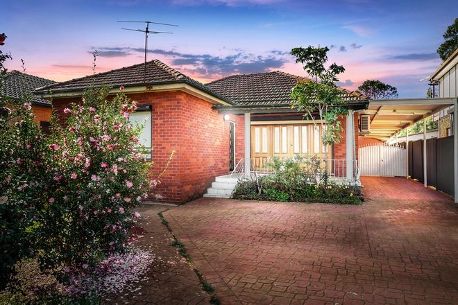 Picture of 293a Miller Road, BASS HILL NSW 2197
