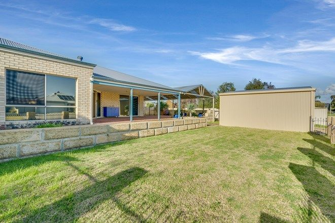 Picture of 2 Gibson Terrace, BUREKUP WA 6227