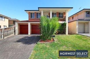 92 Elmstree Road, Kellyville Ridge NSW 2155