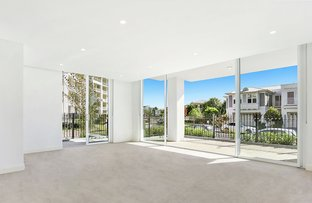 Picture of 103/50 Peninsula Drive, Breakfast Point NSW 2137