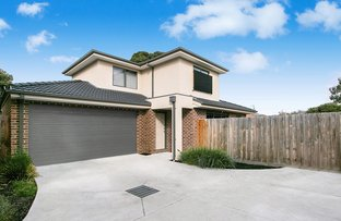 Picture of 5/1686 Ferntree Gully Road, Ferntree Gully VIC 3156