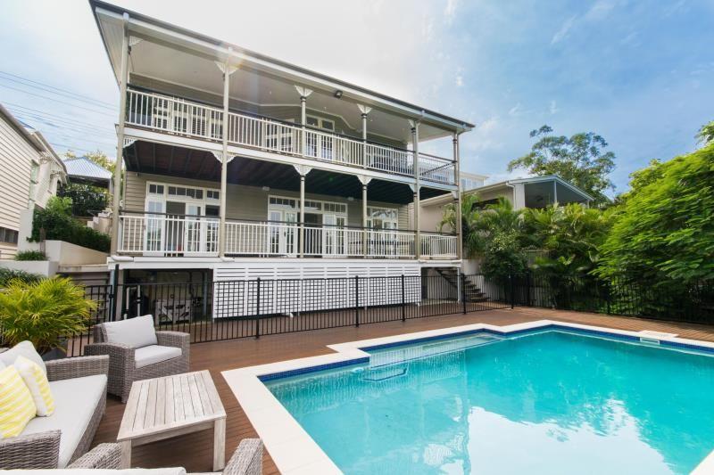108 Rockbourne Terrace, Paddington QLD 4064, Image 1