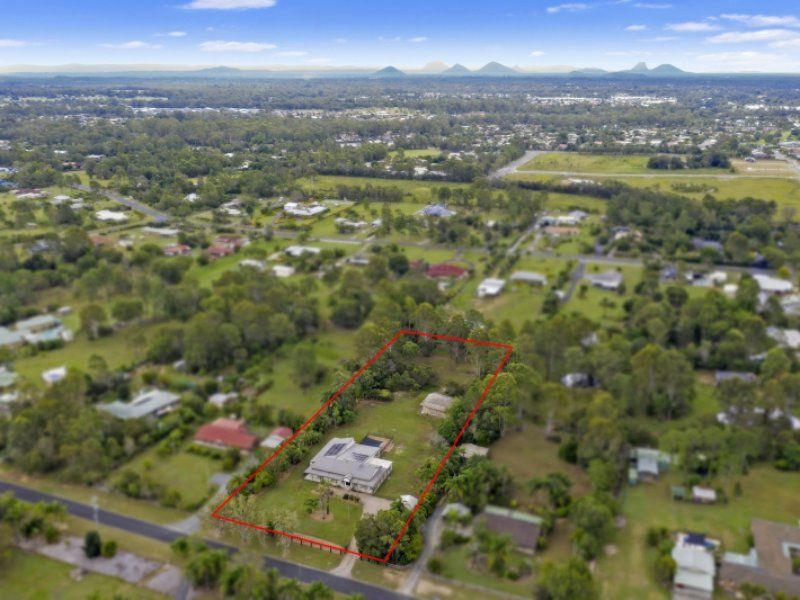 130-132 Riflebird Drive, Upper Caboolture QLD 4510, Image 0