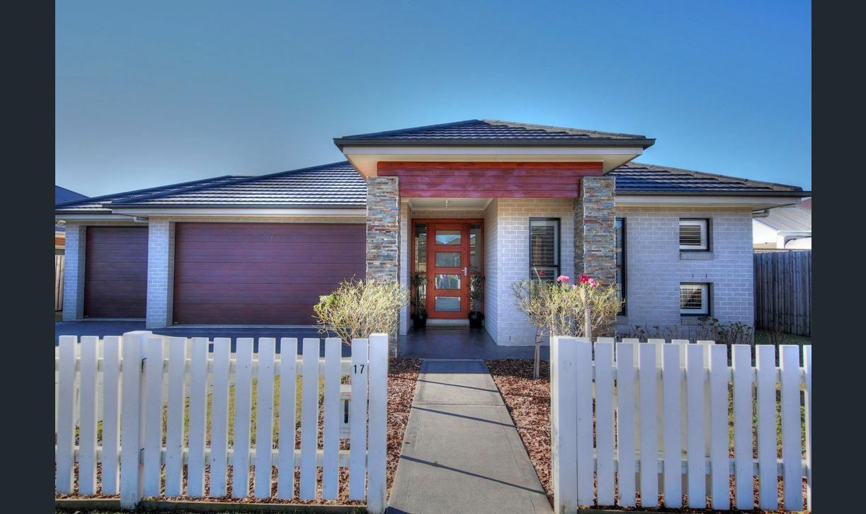 17 Hordern, Wilton NSW 2571, Image 0