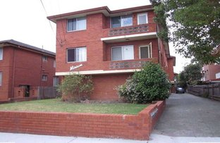 Picture of 7/29 Gibbon Street, Auburn NSW 2144