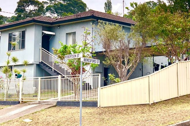Picture of 20 Robertson Street, CONISTON NSW 2500