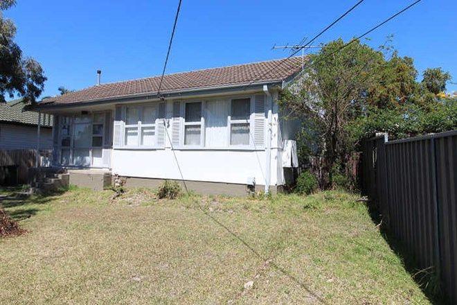 Picture of 17 EDDY STREET, MERRYLANDS NSW 2160