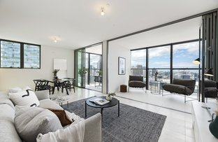 Picture of 2102/18 Park Lane, Chippendale NSW 2008